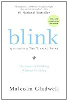 Bookcover: Blink