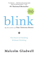 Bookcover: Blink