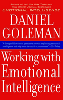 Bookcover: Working with Emotional Intelligence