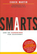 Bookcover: Smarts: Are We Hardwired for Success?
