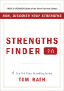 Bookcover: StrengthsFinder 2.0: A New and Upgraded Edition of the Online Test from Gallup's Now, Discover Your Strengths